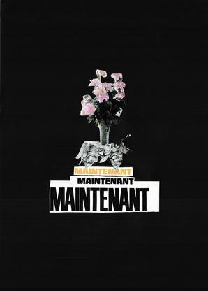 MAINTENANT, 2021