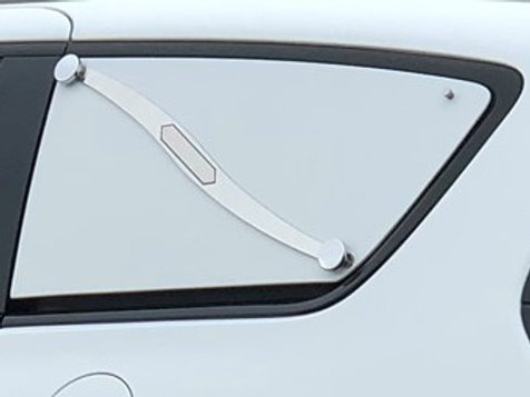 Chrysler Pacifica Removable Panels