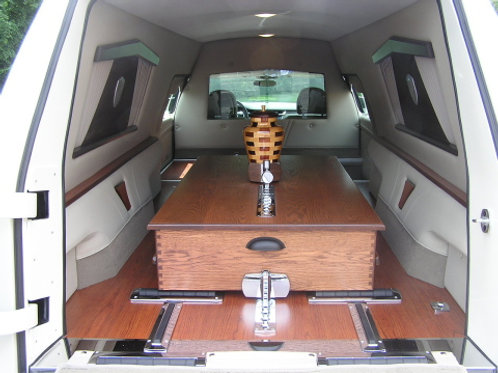 Funeral Caddy