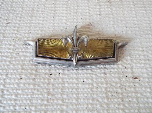 Chevy Caprice Badge