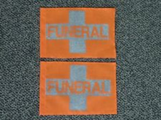 Funeral Flags