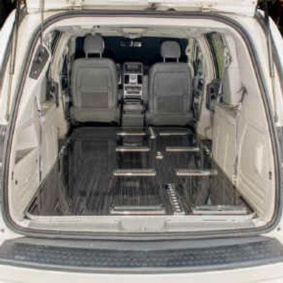 Roller Flip Floor for Dodge or Chrysler