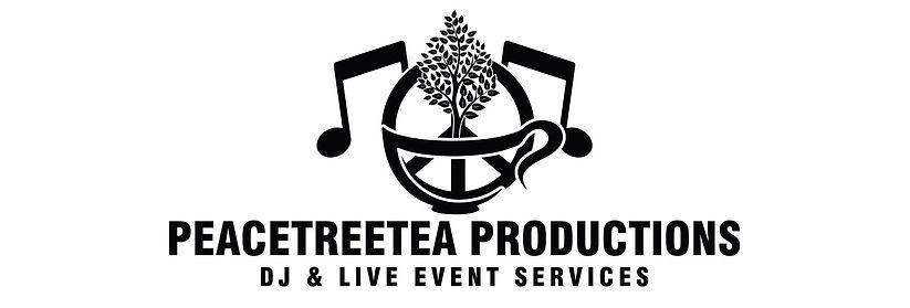 PeaceTreeTea Productions Logo