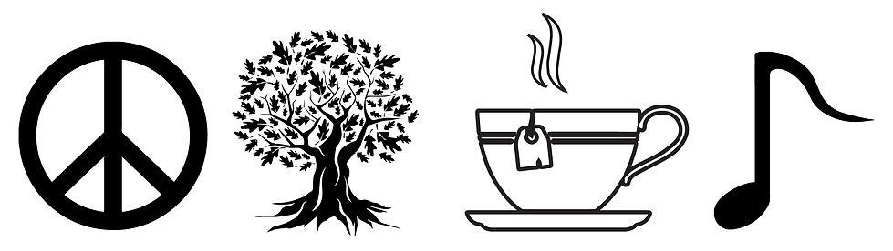 PeaceTreeTea Productins Logo 4