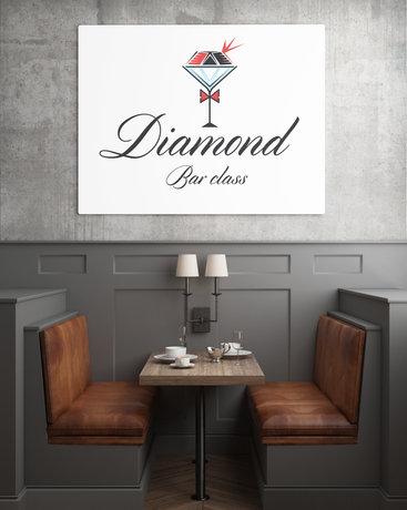 Diamond bar class