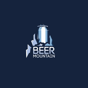 Beer mountain