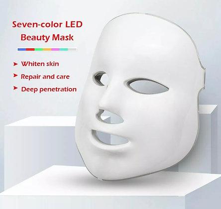 7 Color LED Beauty Mask