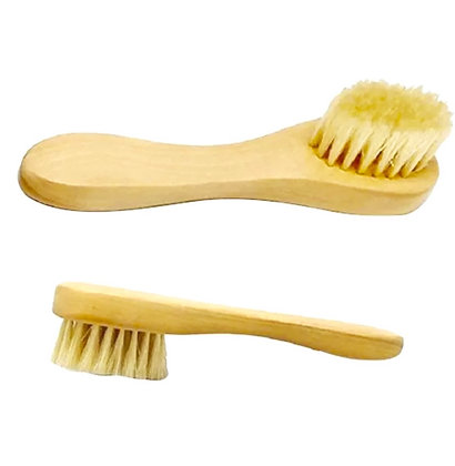 Skin Exfoliating Brush