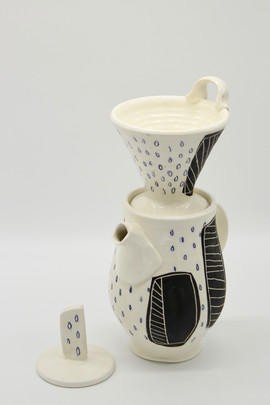 Morning Maker Coffee Pot