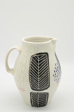 Pitcher for Sweetest Tea