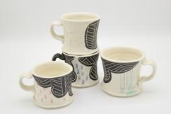 Morning Makers: Coffee Mugs