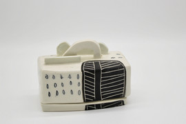 Southern Charm Butter Dish