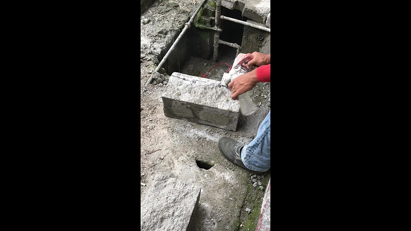 Concrete Block Laying Guide