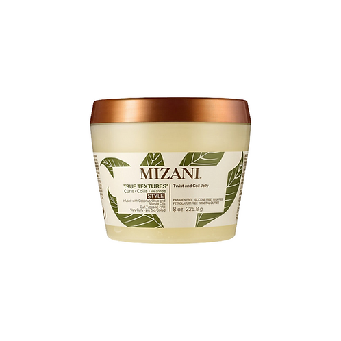 MIZANI True Textures Curl Twist Jelly 226.80 gms