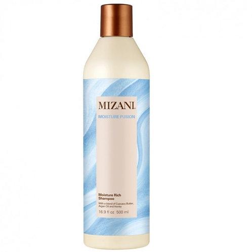 Moisture Fusion - Moisture Rich Shampoo 500ml