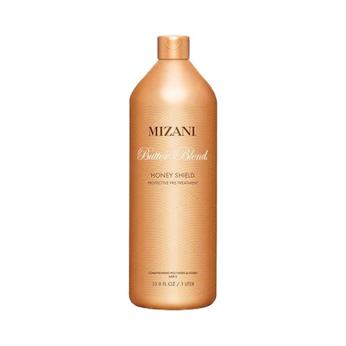 MIZANI Butterblend Honey Shield Protective Pre-Treatment 1ltr