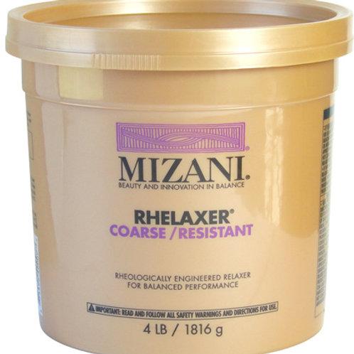 Mizani Rhelaxer Coarse/Resistant Strength 4lb/1916ms