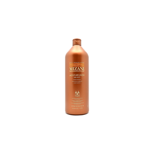 MIZANI Moisturefusion Milk Bath Hydrating Shampoo 1L