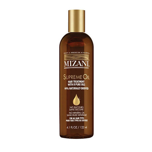 MIZANI Supreme Oil Treatment 122 ML