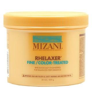 "MIZANI Rhelaxer "" Fine/Colour Treated 4lb/1816g"