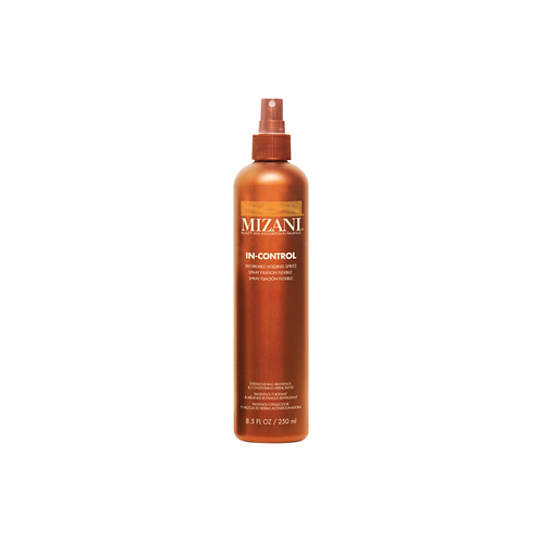 MIZANI In-control Holding Hair Spray 250ml