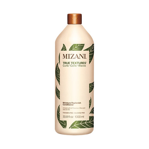 Mizani True Textures Moisture Replenish Conditioner 1Ltr