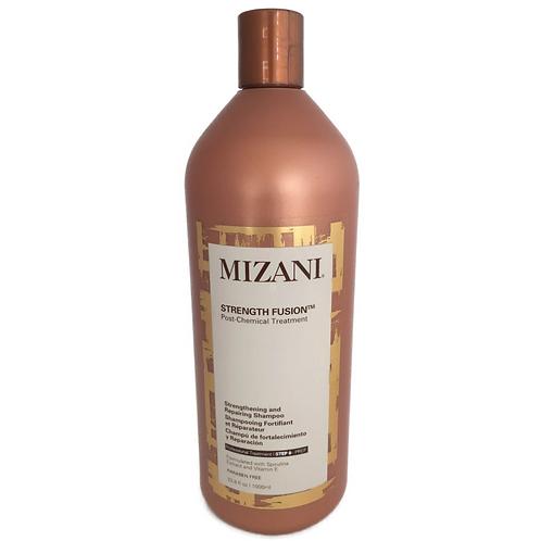 MIZANI Strength Fusion Shampoo 1Ltr