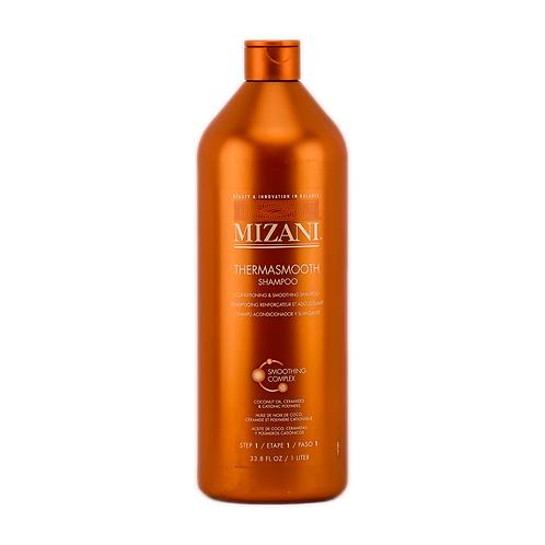 MIZANI Thermasmooth Shampoo 1Ltr
