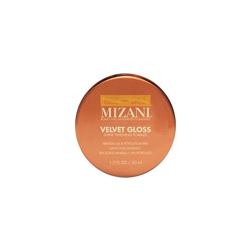 MIZANI Velvet Gloss Styling Pomade 50ml