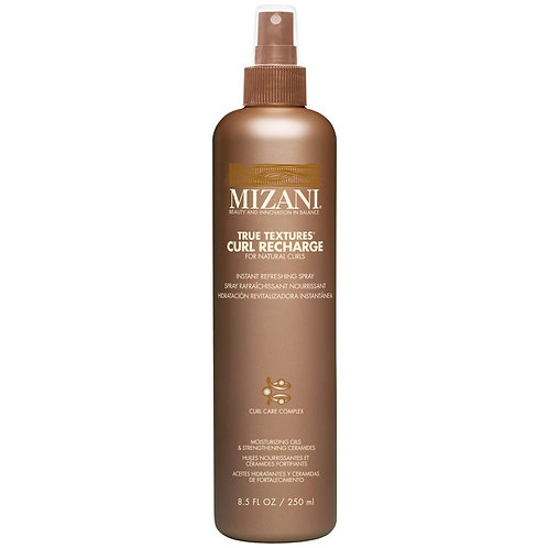 Mizani Curl Recharge Spray 250ml
