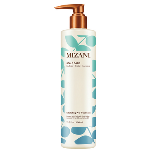 MIZANi Scalp Care Exfoliating Pre-Treatment 400 ML