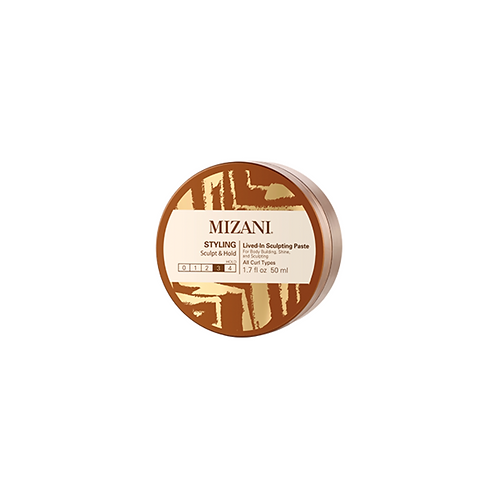 MIZANI Lived-InSculpting Paste 50ml