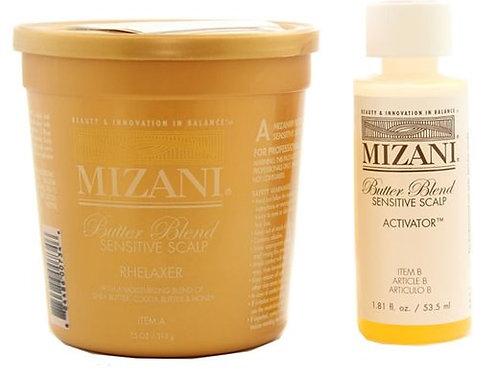 Mizani Butter Blend Sensitive Relaxer ( 1 x Application)