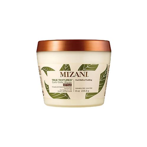 MIZANI True Textures Curl Define Pudding 226.80 gms
