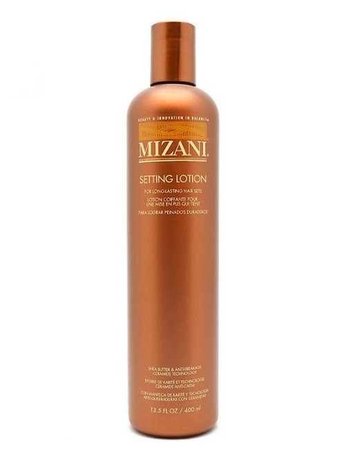Mizani Setting lotion 400ml