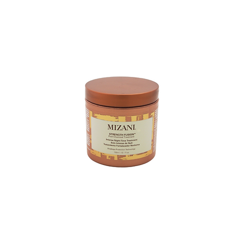Mizani Strength Fusion Intense Night Treatment (H20 Night) 142gm