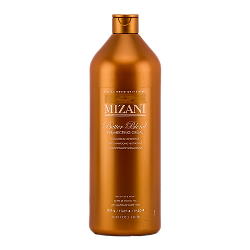 Mizani Butter Blend Perfecting Conditioning Cream 1Ltr