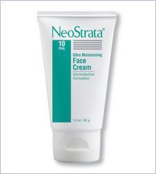 Neostrata face cream plus aha 10