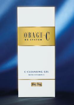 Obagi Vitamin C Cleansing Gel