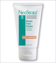 Bionic face cream pha 12