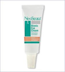 Neostrata bionic eye cream