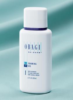 Obagi Foaming Cleanser