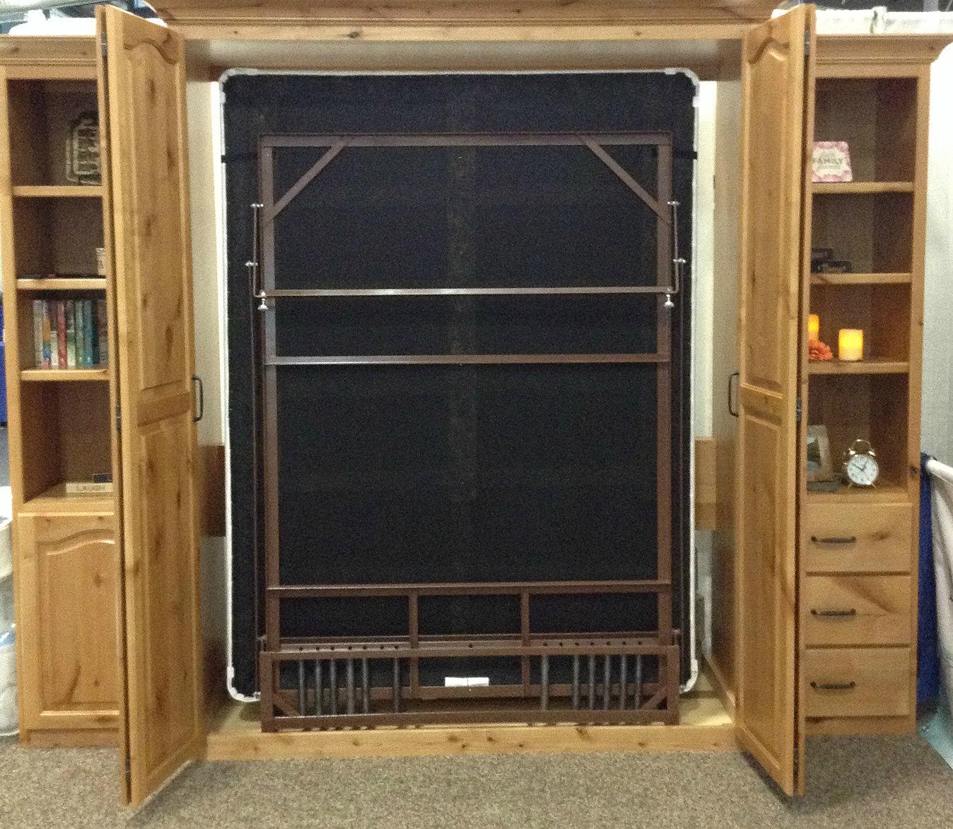 Idaho Murphy Wallbeds Murphy Bed Design Ideas