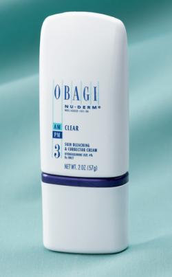 Obagi Clear