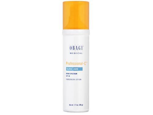 Obagi Professional c suncare