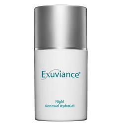 Neostrata exuviance night renewal hydragel