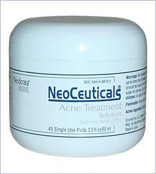 NeoCeuticals Acne Treatment Pads