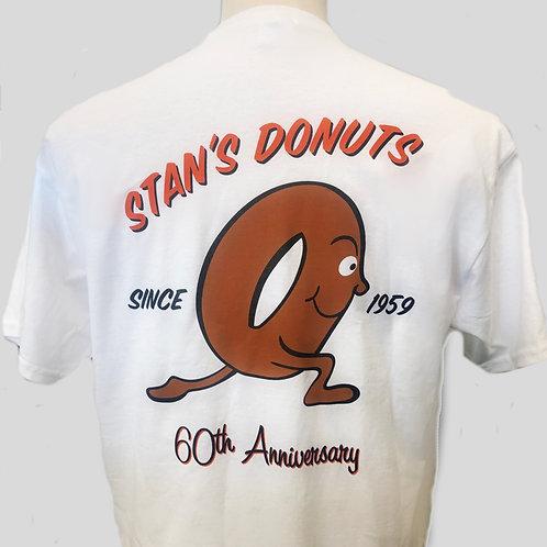 60th Anniversary Shirt
