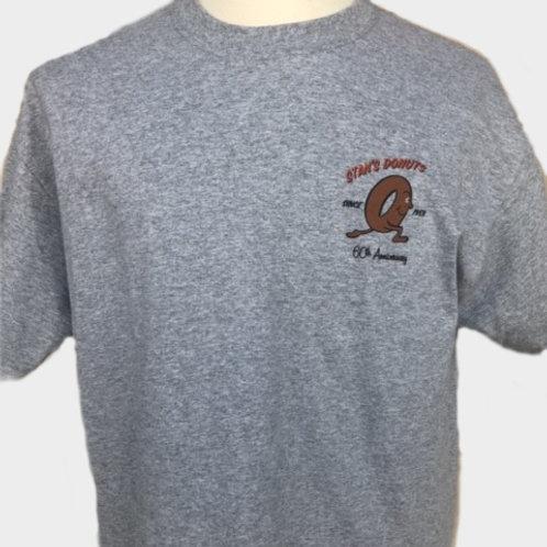 Award Winning Grey T-Shirt