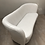 Thumbnail: White Leather 3 Seater